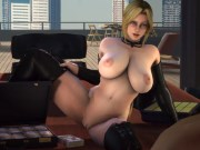 Play Secretary Gets Her Bosses Big Black Cock