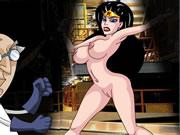 Wonder Woman Fucked Games 53