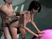Play Street Sex