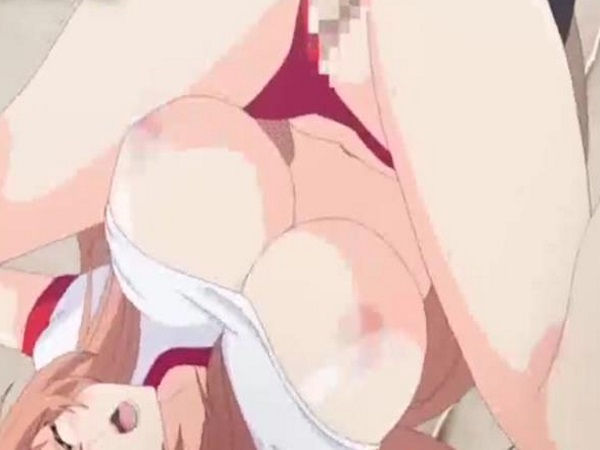 Goddess. hentai girl sucking dick