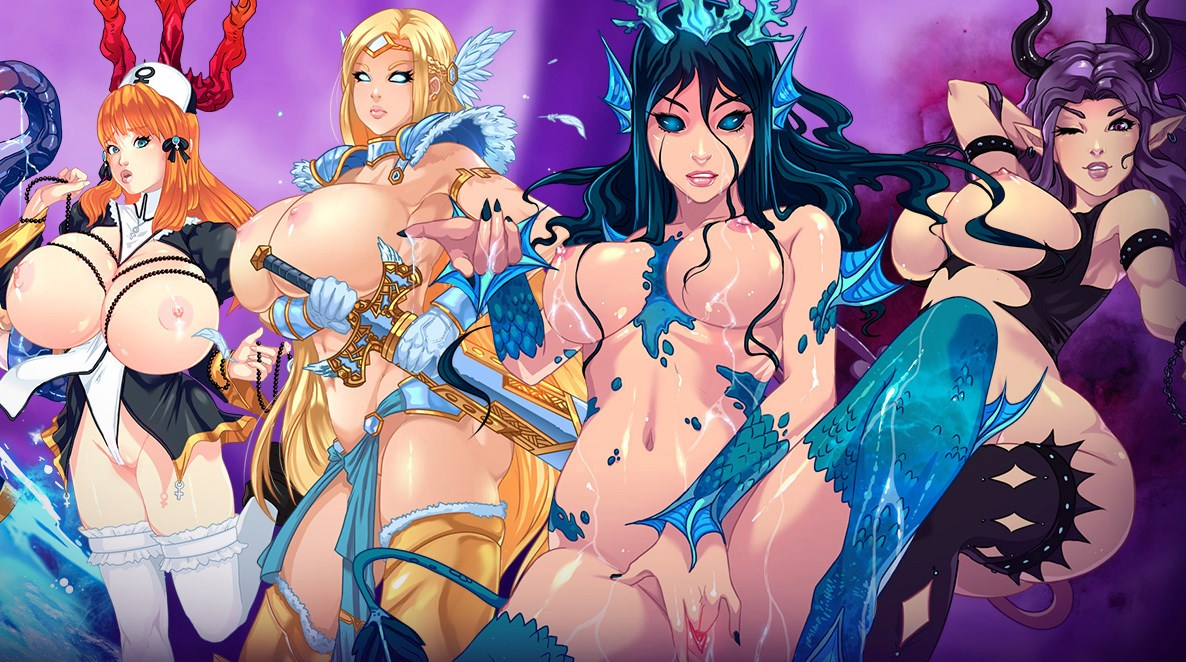 Gods of Hentai Game Review